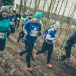 Nadleśnictwo Chojnów biega i lubi biegaczy! 3. Grand Prix bbl Lasy rozpoczęte!